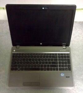 HP ProBook 4540s Intel Core i3-3230M 2.60GHz No Ram/HDD/Batt