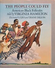 American Black Folktales: The People Could Fly : American Black Folktales by Vir