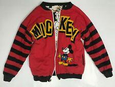 Vintage used Mickey Mouse Jacket