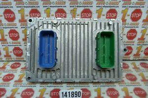 2015 2016 15 16 DODGE DART ENGINE COMPUTER MODULE ECU ECM 68258528AA FACTORY OEM