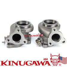Kinugawa Turbocharger Turbine Housing For Mitsubishi 3000GT Stealth 6G72 TD04HL