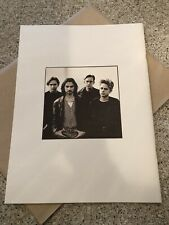 Depeche Mode Songs Of Faith And Devotion Tour Programme