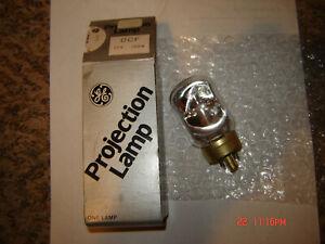 DCF,DCA, DEF Projector Projection Lamp Bulb 150Watt 21Volt GE Bulb, New OEM Lamp