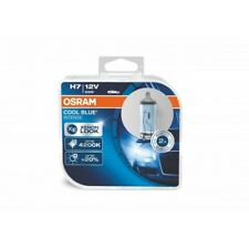 OSRAM Performance Bulbs - H7 12V 55W (477/499CB) PX26d - Halogen - COOL BLUE INT
