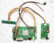 HDMI+DVI+DP LCD Controller Driver Board Kit for LM270WQ1-SDE3 2560×1440 2K