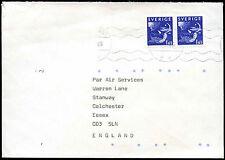 Suecia 1983 Cubierta #C37810