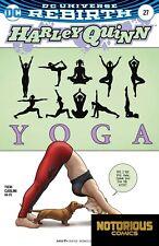 Harley Quinn #27 Variant Rebirth DC Comics 1st Print EXCELSIOR BIN