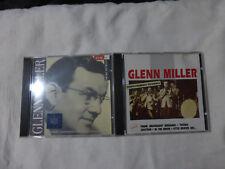 glenn miller-lot de 2 CD