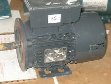 Emerson BR1S2AC3 1 HP 3 Ph 208-230/460//400 Volts 1710 RPM Fr. 56TC 60/50 Hz