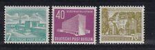 Briefmarken aus Berlin (1949-1990) mit Falz
