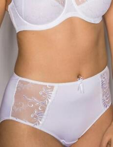 Pour Moi Imogen Rose Brief Knickers 3804B New Womens Lingerie