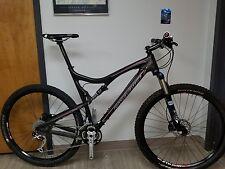 Santa Cruz Tall Boy Carbon XXL used XT mountain bike