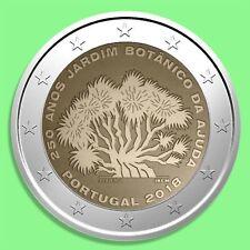 Portugal 2018 - Botanische tuinen - 2 euro CC - UNC