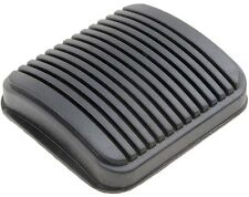 fits Dodge, Jeep Rubber Brake Or Clutch Pedal Pad Dorman 20780