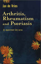 Arthritis, Rheumatism and Psoriasis (By Appointment Only)