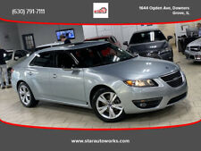 2011 Saab 9-5 Turbo4 Premium Sedan 4D