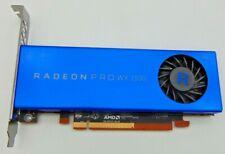 (New) AMD Radeon Pro WX 3100 4GB GDDR5 PCIe Graphics Card (L08434-001)