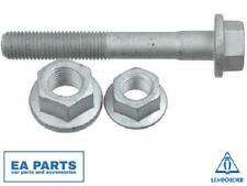 Repair Kit, wheel suspension for BMW LEMFÖRDER 38395 01