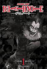 Death Note - Box Set: Vol. 1 One (DVD, 2014, 5-Disc Set) New
