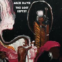 Miles Davis - The Lost Septet [New CD]