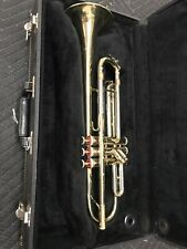 Besson 609 USA Trumpet SN: N/A