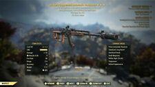 Fallout 76 Xbox One Junkies Commando Bundle ( J ffr fr Handmade included)