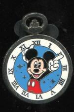 PWP Pocket Watch Set Mickey Mouse Disney Pin 112972