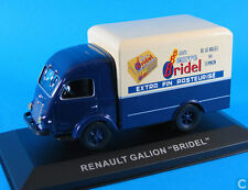 "RARE FRENCH TRUCK RENAULT GALION ""BRIDEL"" IN BOX"