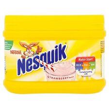 Nesquik Strawberry Flavour 300g