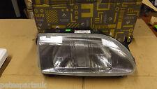 New Genuine Renault 19  R/H O/S headlight headlamp head light 7701036032   B23