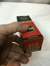 RCA 25Z5 Radio Tube New Old Stock In Box