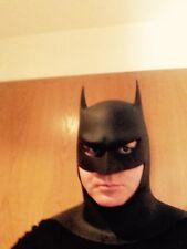 Batman Cowl /Maske The Animated Series  Filmqualität.