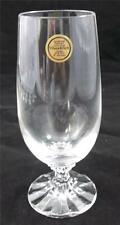 Villeroy & and Boch CONNAISSEUR beer glass 24% lead crystal glass NEW