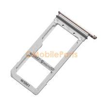 Gold Sim Card MicroSD Holder Tray  for Samsung Galaxy S7 Edge G935A G935T G935V