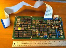 Bendix / King Avionics Test Equipment PCB Assembly 120-08014-000 8888