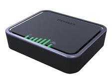 New Netgear Lb1121 Cellular Modem/Wireless Router: Lb1121-100nas