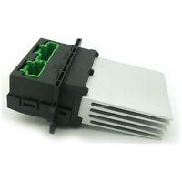Heater Blower Fan Resistor For Citroen Nissan Peugeot Renault