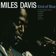 Miles Davis - Kind of Blue DOL Dol725hg Vinyl