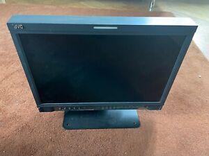 JVC Monitor - DTV20L3D