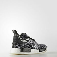 Worn Only Once Outside- Adidas Originals NMD R1 Primeknit Sneakers -Size 12.5 US