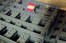 12 Lego Straight train tracks priority mail straight lego tracks power function
