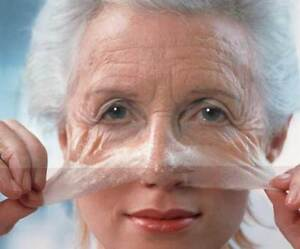 Instant Face Lift - Organic and works in 6 minutes  - Just £15.99