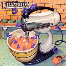 """12"""" The Trammps Mixin`It Up (Hard Rock And Disco, Everybody Boogie) 80`s"""