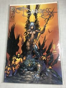 The Darkness Comic Lot #3,4,6-10,12-14,16-18,22-24