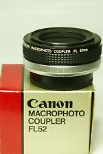 Canon Makro-Umkehrring