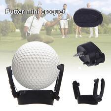 1Pc Golf Ball Pick Up Back Training Aids Grip Claw Putter Retriever Grabber Tool