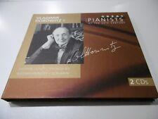 VLADIMIR HOROWOTZ II CHOPIN LISZT PROKOFIEV 2 CD GREAT PIANISTS 20TH CENT DECCA