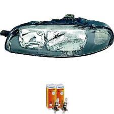 Halogen Scheinwerfer rechts FIAT MAREA 185 09//96 H1//H1 mit Blinker 1373957