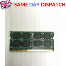 NEW Hynix 1x8gb 1600 MHz ORDINATEUR PORTABLE Memory 2rx8 pc3l-12800s ddr3 RAM h5tc4g83bfa-pba
