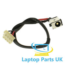 DC Jack Power Cable for Asus N56VM N56VJ Charging Wire Socket Connector